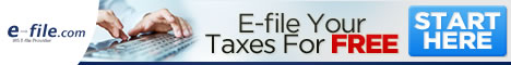 File Your Federal Taxes Free